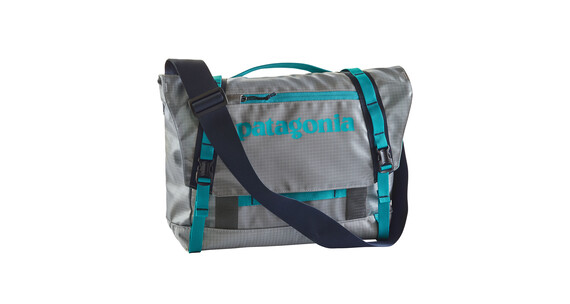 Patagonia Black Hole Mini Messenger 12 L Drifter Grey